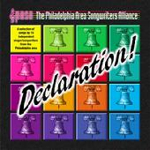 """Declaration!"" CD cover"